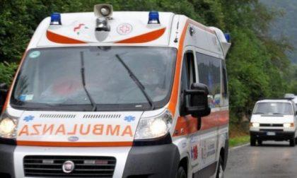 Incidente sulla A9, intervengono i soccorsi