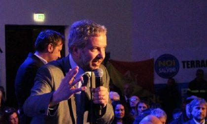 Il comasco Claudio Borghi eletto presidente della Commissione Bilancio
