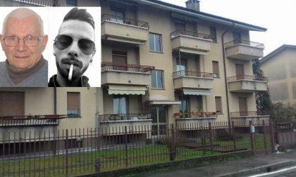 Omicidio a Cantù | Nipote uccide il nonno