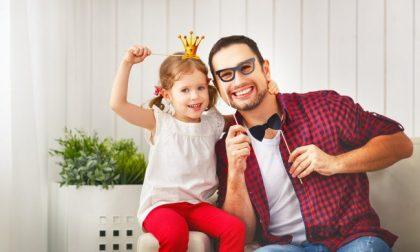 Festa del papà per un regalo speciale attendiamo le vostre foto