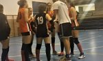 Albese Volley seconda divisione, under16 e U13 a segno