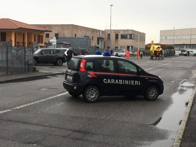 Brescia: killer uccide due persone, poi si toglie la vita
