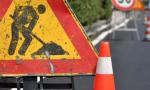 Autostrada A9, circolazione ridotta  per lavori