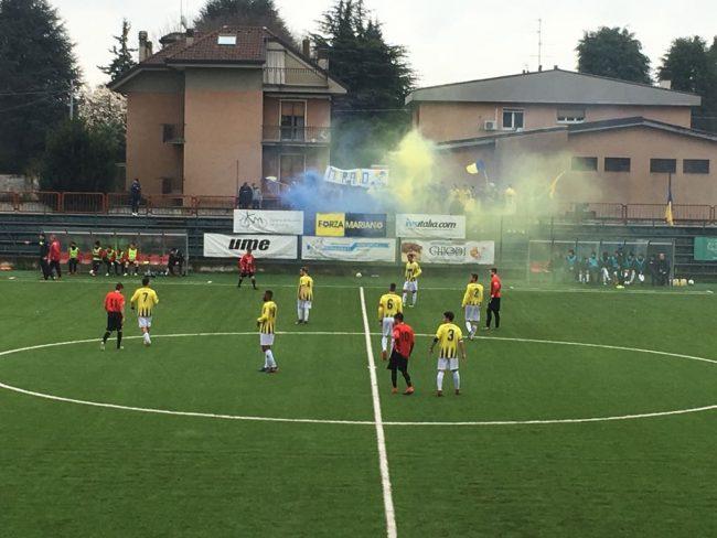 Calcio risultati Eccellenza Promozione Prima Seconda e Terza categoria