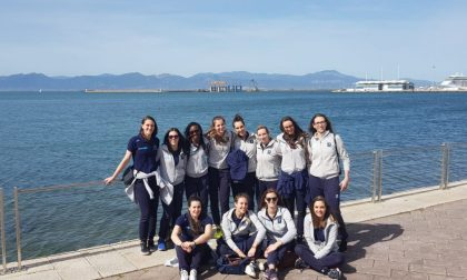 Albese Volley Tecnoteam vince facile in Sardegna