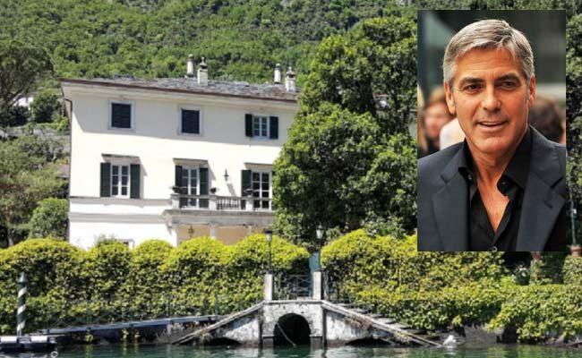 Blog! George Clooney: latest news Villa-Oleandra-650x400-copy-650x400