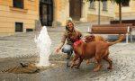 Como pet friendly ma la città deve essere più pulita