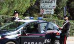 Spaccio nei boschi un arresto dei Carabinieri