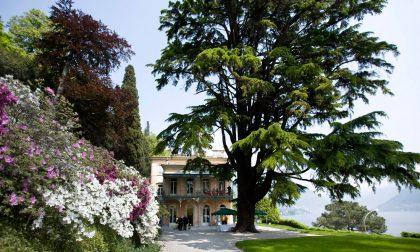 Al via la prima edizione del Villa del Grumello Jazz Festival: tre giorni di musica nel parco