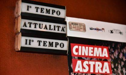 Prosegue la raccolta fondi per il Cinema Astra, servono 70mila euro: arriva il patrocinio del Comune