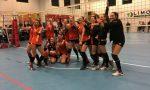 CS Alba Volley il team arancione promosso in Prima