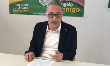 """Orsenigo (PD) bacchetta Regione: """"Dimentica infrastrutture essenziali e turismo"""""""
