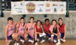 Basket giovanile: convocato con la Lombardia il canturino Leonardo Cemmi