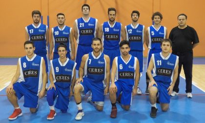 Basket serie D retrocedono Albavilla e Playground Team