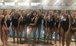 Como Nuoto U15 e U13 bei colpi vincenti