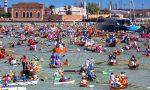 Canottieri Lario presente alla 44° VogaLonga di Venezia