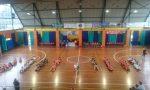 Basket femminile ad Alzate si assegna lo scudetto Under16