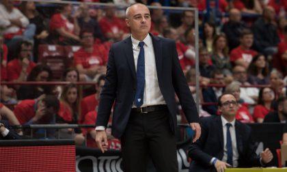 Pallacanestro Cantù arriva un nuovo rinforzo per coach Sodini