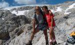 Alpinista muore in montagna