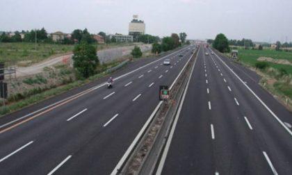 Chiusure sull'autostrada A9 a Lomazzo e Fino Mornasco