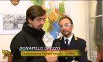 Striscia La Notizia a Como per le multe non pagate dagli svizzeri VIDEO