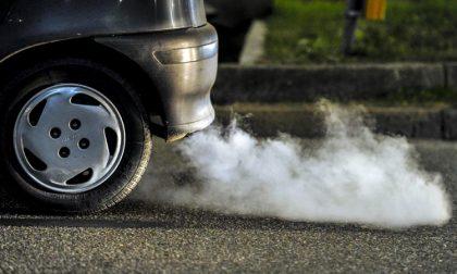 Smog a Como, gli inquinanti scendono: revocate le misure di primo livello