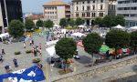 Festa sport Cantù il centro si è animato FOTO E VIDEO