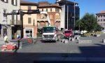 Piazza Garibaldi Cantù iniziano i lavori