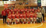 Basket femminile ad Alzate derby Costa-Geas