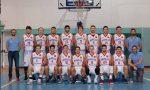 Basket C Silver Rovello domani gli Aironi e conduce 1-0