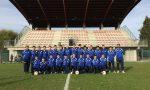Cabiate calcio i Giovanissimi 2003 campioni provinciali