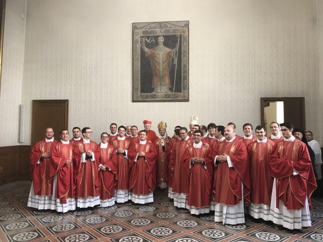 Ordinazione sacerdotale in Duomo: ecco i nuovi preti del Comasco
