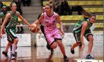 Basket femminile Giulia Maffenini firma a Carugate