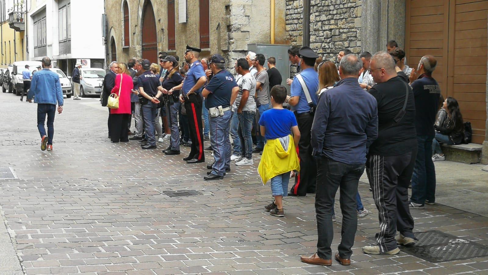Salvini chiude i porti italiani: