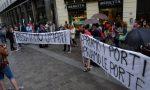 """Como senza frontiere in piazza contro i porti chiusi: """"Politiche crudeli e razziste"""""""