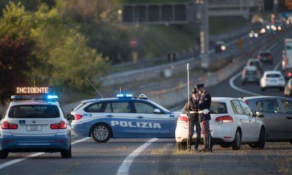 Incidente in Statale 36: lunghe code in direzione Lecco