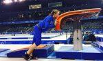 Sofia Busato dice addio alla ginnastica