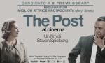 Cinema sotto le stelle, stasera di scena The Post