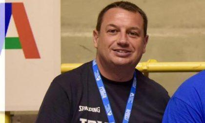 Pallacanestro lariana il Coni assegna a Guido Corti la stella di bronzo per merito sportivo