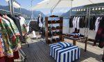 Dolce e Gabbana a Como omaggia il lago con una collezione a tema FOTO