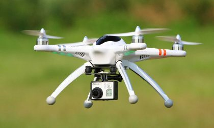 Niente droni a casa Clooney: l'ordinanza del Comune di Laglio