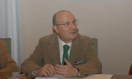 Barni, omaggio al professor Albertoni: il parco di via Colombo porterà il suo nome