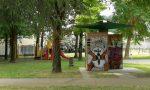 """Sul parco di via Traù Rapinese strappa un """"sì"""" al Consiglio comunale FOTO"""