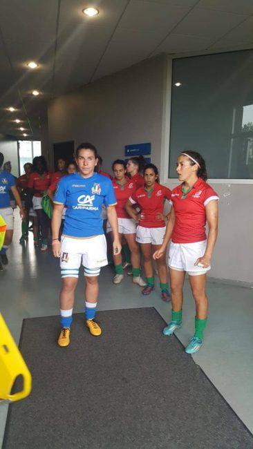 rugby femminile maria magatti