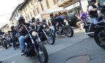 Moto e amicizia, la passione di essere un biker FOTO