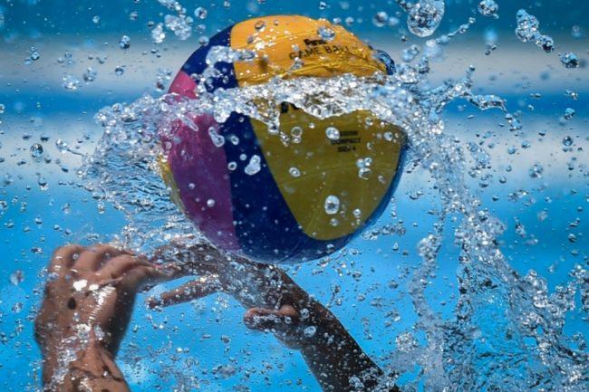 Como nuoto pallanuoto master