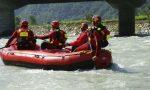 Rafting in Valle d'Aosta: muore un 48enne di Montano