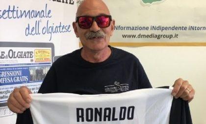 Cristiano Ronaldo è già corsa alle magliette di CR7