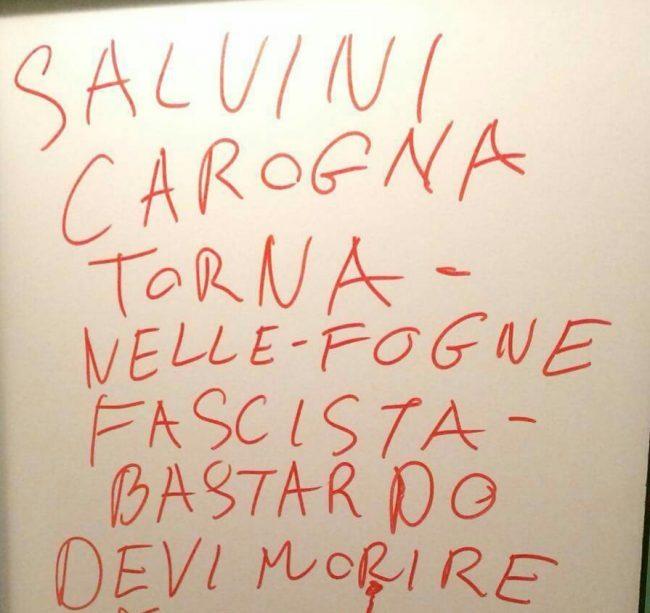 Silvi: stasera arriva il leader della Lega Salvini