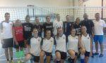 """Albese Volley """"primo giorno di scuola"""" per la Tecnoteam"""